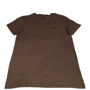 American Eagles' High, How Are You short sleeve